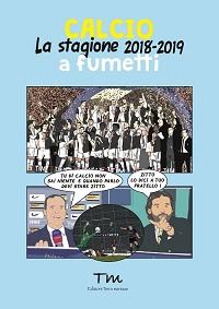 Copertina Calcio 2018-2019